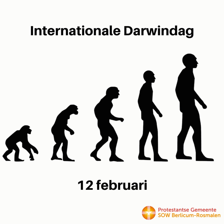 Internationale Darwin-dag (1)
